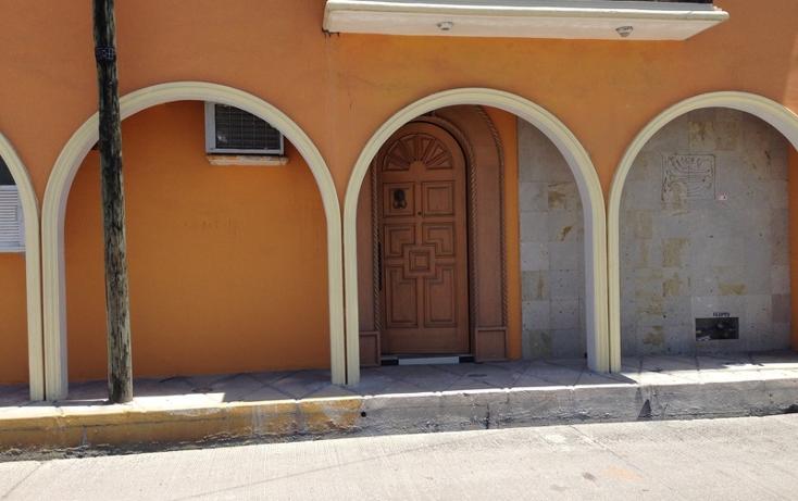 Foto de oficina en renta en  , morelos, carmen, campeche, 564031 No. 01