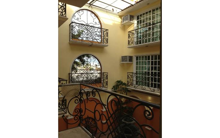 Foto de departamento en renta en  , morelos, carmen, campeche, 628834 No. 02