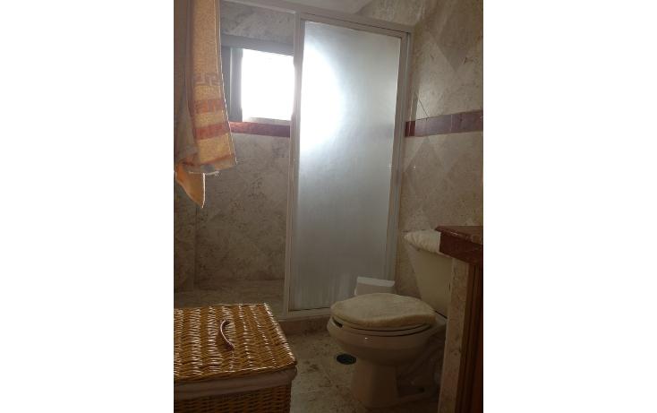 Foto de departamento en renta en  , morelos, carmen, campeche, 628834 No. 12