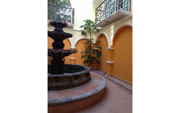 Foto de departamento en renta en  , morelos, carmen, campeche, 628834 No. 14