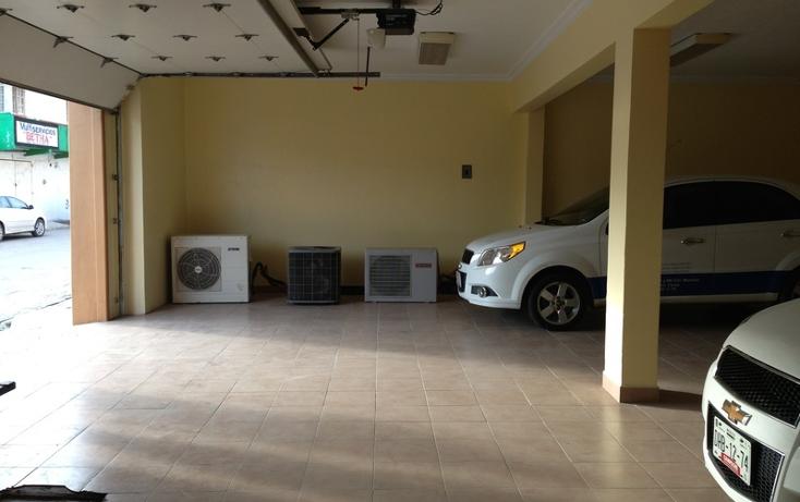 Foto de departamento en renta en  , morelos, carmen, campeche, 628834 No. 16