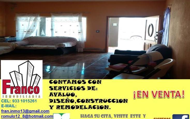 Foto de casa en venta en  , morelos, comalcalco, tabasco, 1620666 No. 02