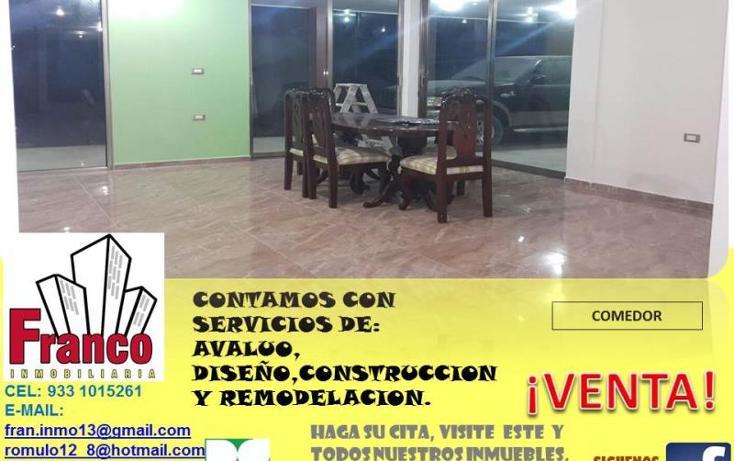 Foto de casa en venta en  , morelos, comalcalco, tabasco, 1994348 No. 06