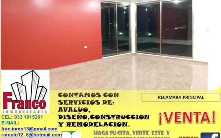 Foto de casa en venta en  , morelos, comalcalco, tabasco, 1994348 No. 08