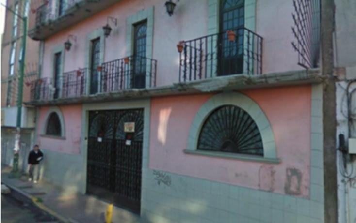 Foto de terreno habitacional en venta en, morelos, cuauhtémoc, df, 1439681 no 02