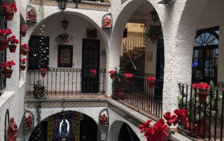 Foto de terreno habitacional en venta en, morelos, cuauhtémoc, df, 1439681 no 04