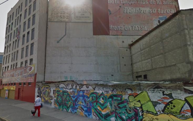Foto de edificio en venta en, morelos, cuauhtémoc, df, 1609652 no 01