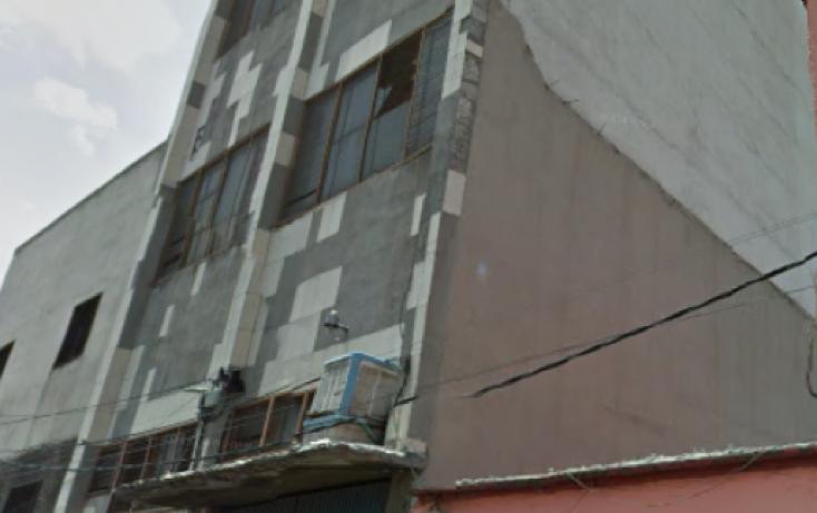 Foto de edificio en venta en, morelos, cuauhtémoc, df, 1609652 no 02