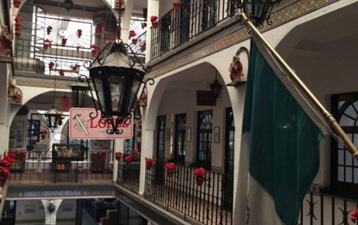 Foto de terreno comercial en venta en, morelos, cuauhtémoc, df, 1817106 no 05