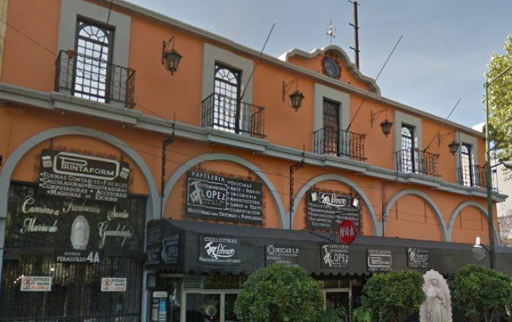 Foto de terreno comercial en venta en, morelos, cuauhtémoc, df, 1817106 no 08