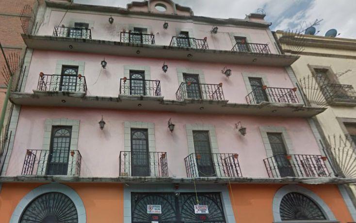 Foto de terreno comercial en venta en, morelos, cuauhtémoc, df, 1817106 no 09
