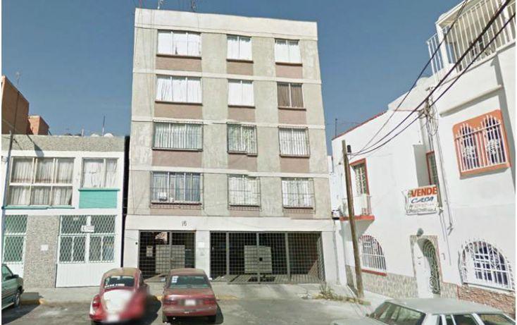Foto de departamento en venta en, morelos, cuauhtémoc, df, 992277 no 01