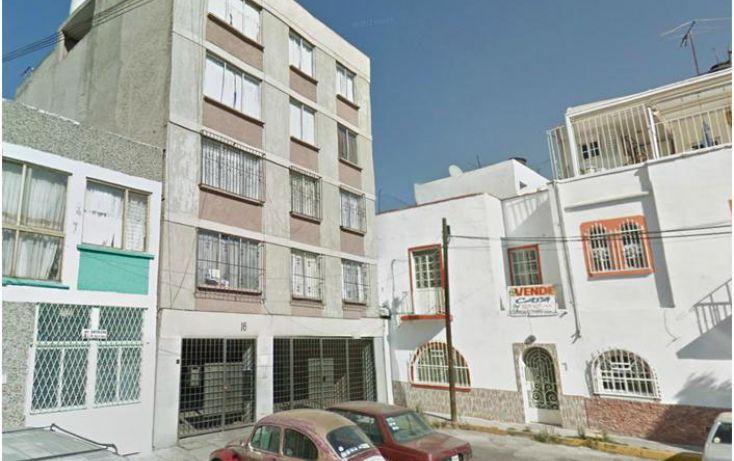 Foto de departamento en venta en, morelos, cuauhtémoc, df, 992277 no 02