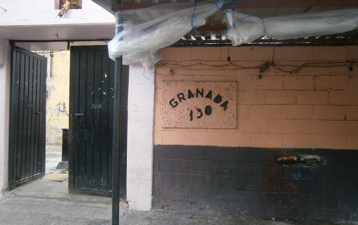 Foto de departamento en venta en  , morelos, cuauhtémoc, distrito federal, 1089415 No. 01