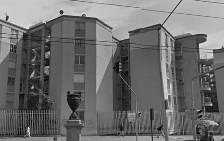 Foto de departamento en venta en  , morelos, cuauhtémoc, distrito federal, 1120301 No. 01