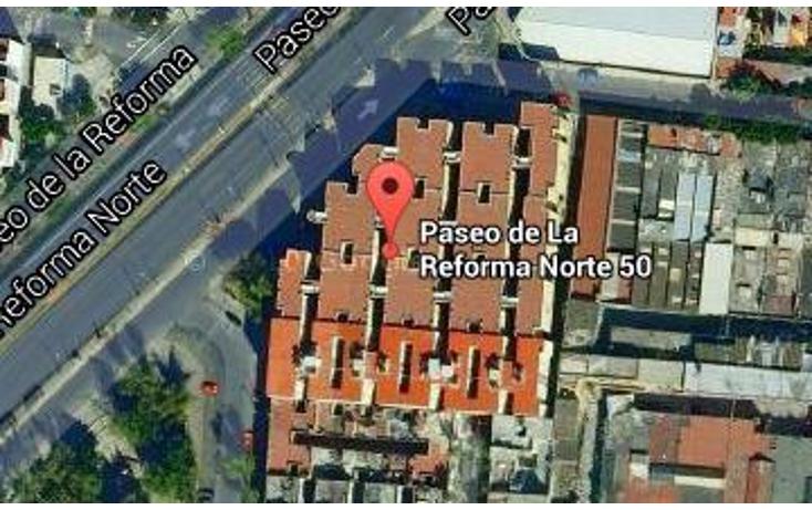 Foto de departamento en venta en  , morelos, cuauhtémoc, distrito federal, 1120301 No. 02