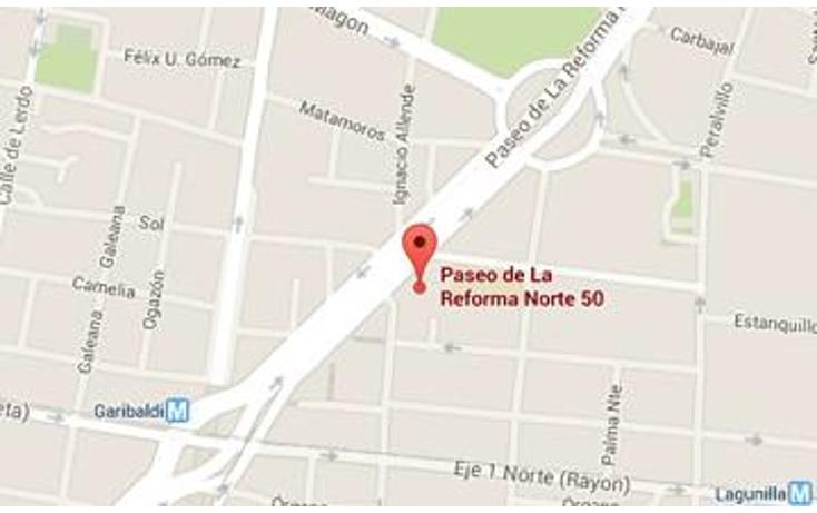 Foto de departamento en venta en  , morelos, cuauhtémoc, distrito federal, 1120301 No. 03