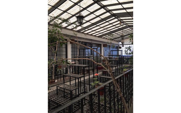 Foto de terreno habitacional en venta en  , morelos, cuauht?moc, distrito federal, 1439681 No. 09