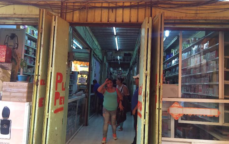 Foto de local en venta en  , morelos, cuauhtémoc, distrito federal, 1480617 No. 04
