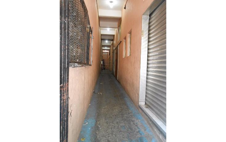 Foto de casa en venta en  , morelos, cuauhtémoc, distrito federal, 1769354 No. 01