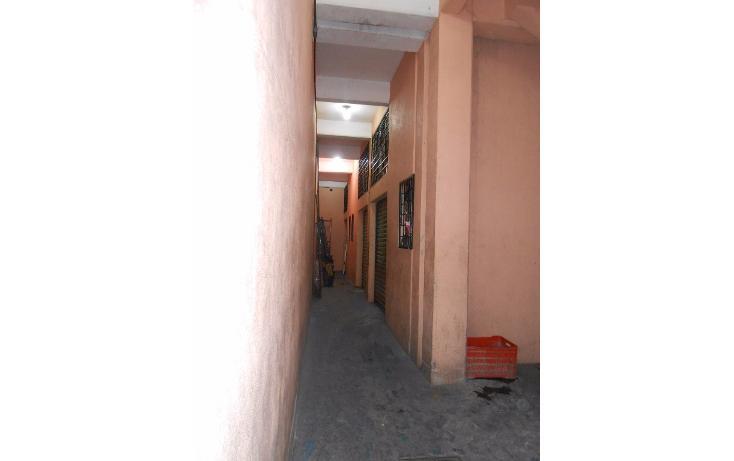 Foto de casa en venta en  , morelos, cuauhtémoc, distrito federal, 1769354 No. 04