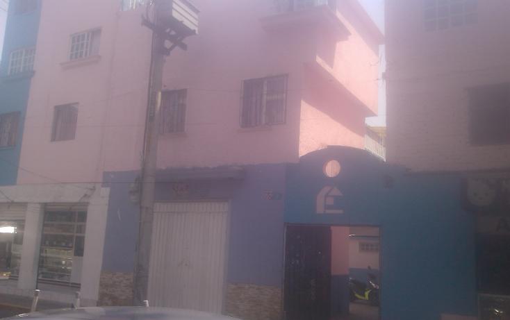 Foto de departamento en venta en  , morelos, cuauhtémoc, distrito federal, 1776642 No. 01