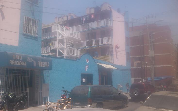 Foto de departamento en venta en  , morelos, cuauhtémoc, distrito federal, 1776642 No. 03