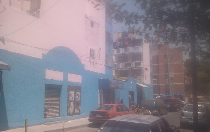 Foto de departamento en venta en  , morelos, cuauhtémoc, distrito federal, 1777292 No. 02