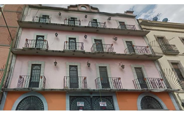 Foto de terreno comercial en venta en  , morelos, cuauhtémoc, distrito federal, 1817106 No. 09