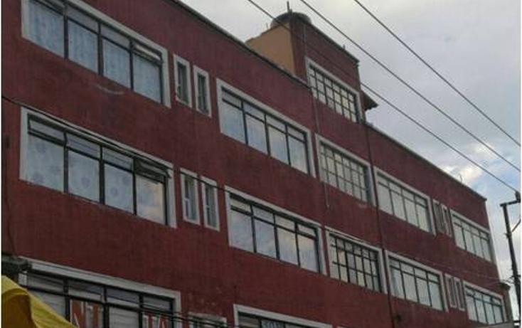 Foto de edificio en venta en  , morelos, cuauhtémoc, distrito federal, 1992414 No. 01