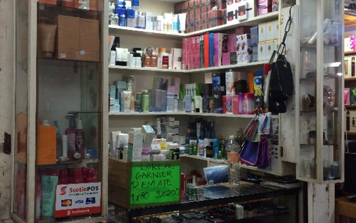 Foto de local en venta en  , morelos, cuauhtémoc, distrito federal, 2633174 No. 01