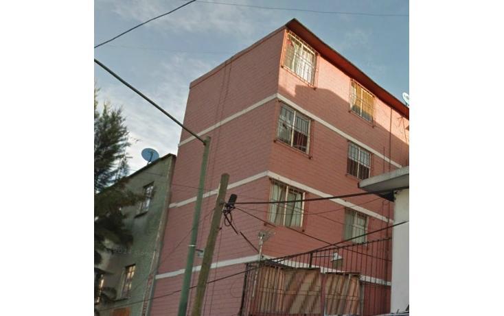 Foto de departamento en venta en  , morelos, cuauhtémoc, distrito federal, 694901 No. 03