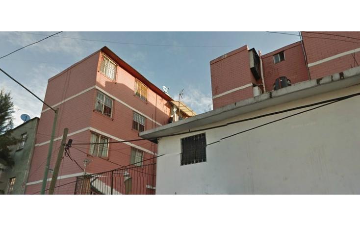 Foto de departamento en venta en  , morelos, cuauhtémoc, distrito federal, 694901 No. 04