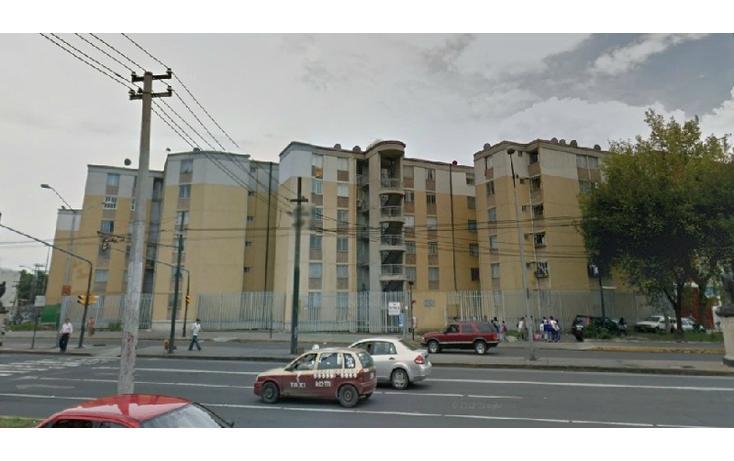 Foto de departamento en venta en  , morelos, cuauhtémoc, distrito federal, 694917 No. 01