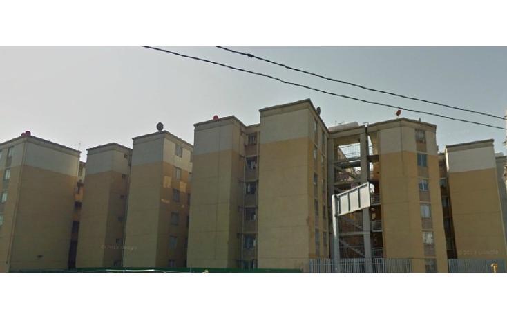 Foto de departamento en venta en  , morelos, cuauhtémoc, distrito federal, 694917 No. 04