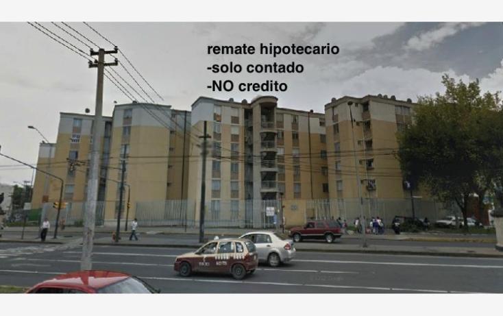 Foto de departamento en venta en  , morelos, cuauhtémoc, distrito federal, 733905 No. 02