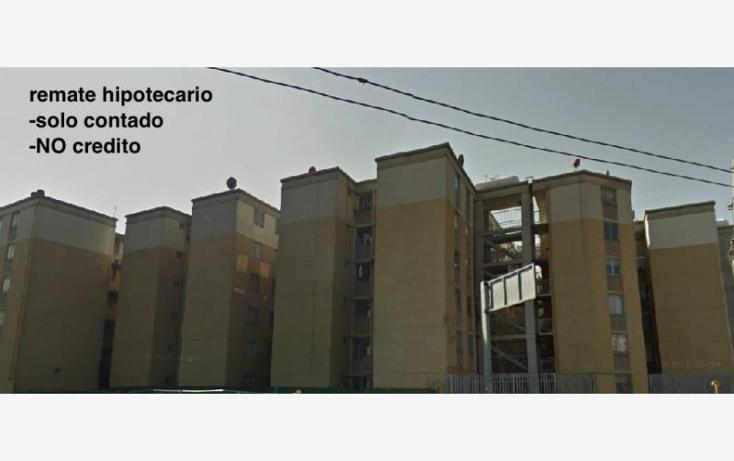 Foto de departamento en venta en  , morelos, cuauhtémoc, distrito federal, 733905 No. 03