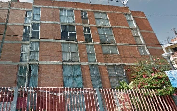 Foto de departamento en venta en calle peñon #78 , morelos, cuauhtémoc, distrito federal, 887341 No. 01