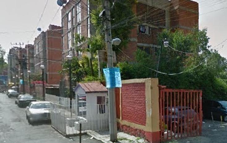 Foto de departamento en venta en calle peñon #78 , morelos, cuauhtémoc, distrito federal, 887341 No. 04