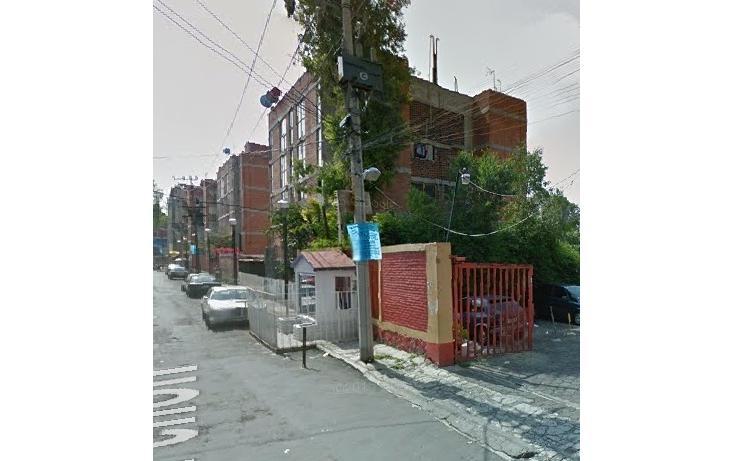 Foto de departamento en venta en  , morelos, cuauhtémoc, distrito federal, 887341 No. 04