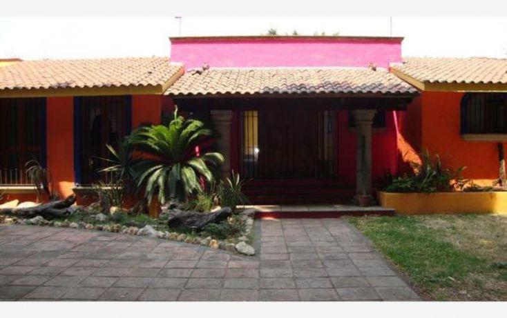 Foto de casa en venta en, morelos, cuautla, morelos, 1023389 no 01