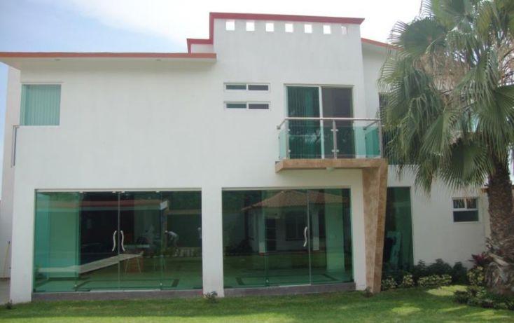 Foto de casa en venta en, morelos, cuautla, morelos, 1023495 no 04