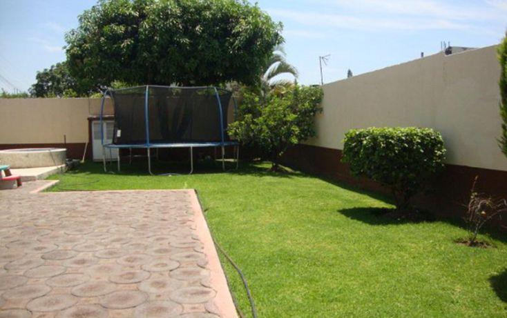 Foto de casa en venta en, morelos, cuautla, morelos, 1023513 no 02