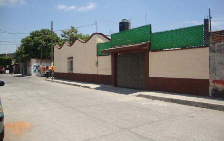Foto de casa en venta en, morelos, cuautla, morelos, 1023513 no 44