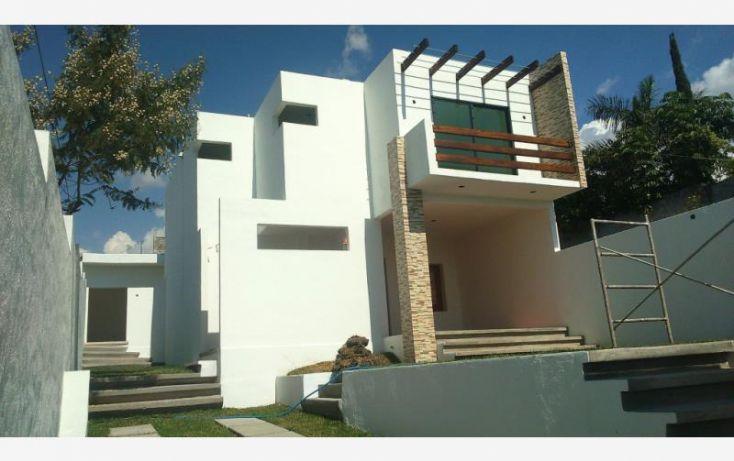 Foto de casa en venta en, morelos, cuautla, morelos, 1068485 no 02