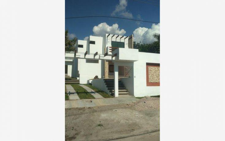 Foto de casa en venta en, morelos, cuautla, morelos, 1068485 no 03