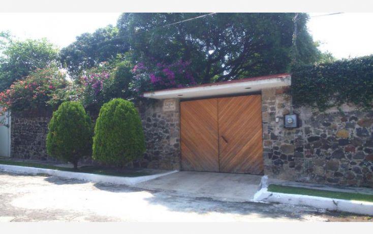 Foto de casa en venta en, morelos, cuautla, morelos, 1151651 no 49