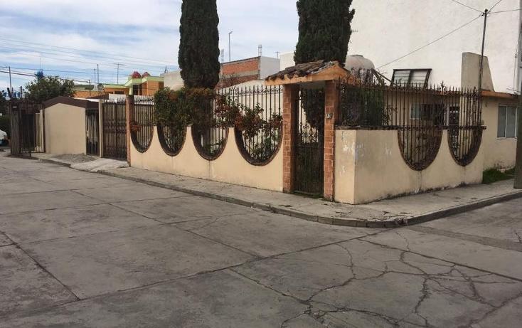 Foto de casa en renta en  , morelos, cuautla, morelos, 1264897 No. 01