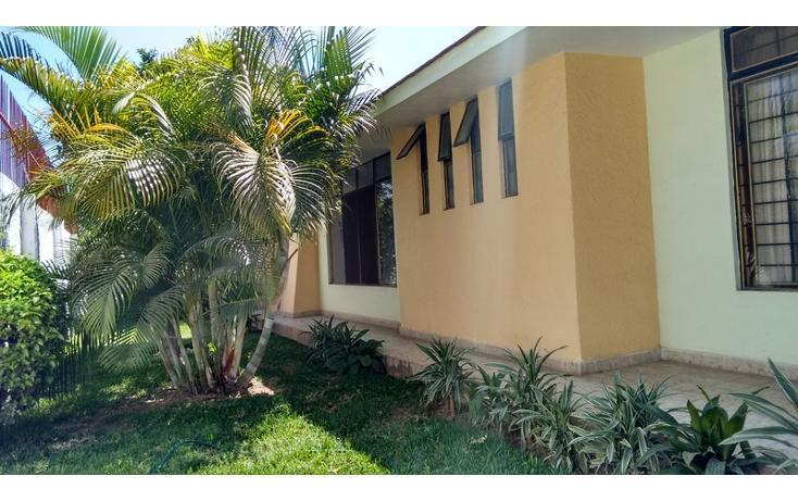 Foto de casa en venta en  , morelos, cuautla, morelos, 1409919 No. 01