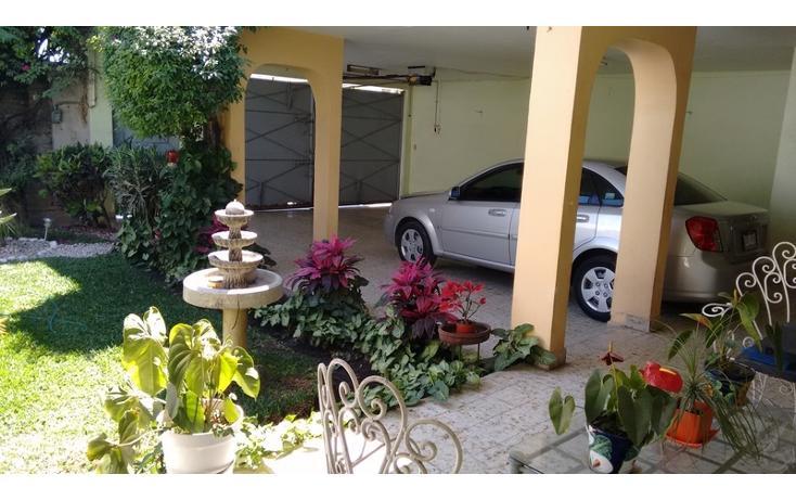 Foto de casa en venta en  , morelos, cuautla, morelos, 1409919 No. 03